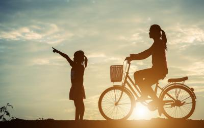 10 FORMAS DE MEJORAR LA COMUNICACION CON TUS HIJOS ( tenga la edad que tenga).